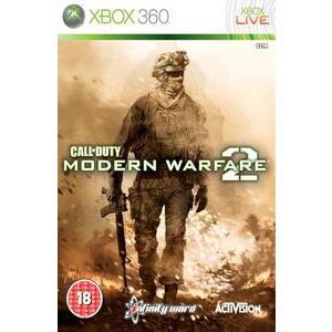 Photo of Call Of Duty: Modern Warfare 2 (XBOX 360) Video Game