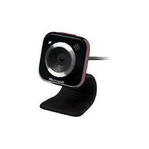 Photo of LifeCam VX-5000 - Red Webcam