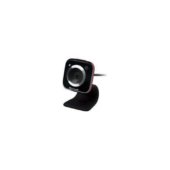 LifeCam VX-5000 - Red