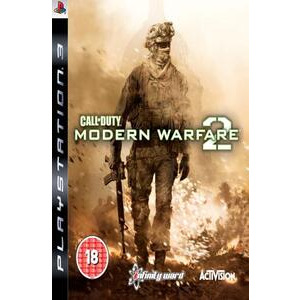 Photo of Call Of Duty: Modern Warfare 2 (PS3) Video Game