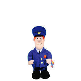 Postman Pat Giant Soft Toy Reviews
