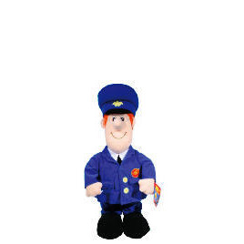 Postman Pat Giant Soft Toy Reviews