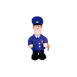 Photo of Postman Pat Giant Soft Toy Toy