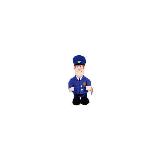 Postman Pat Giant Soft Toy