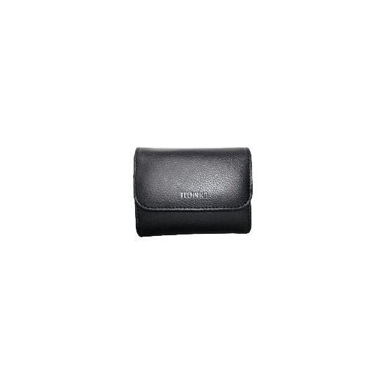Technika Leather Bag