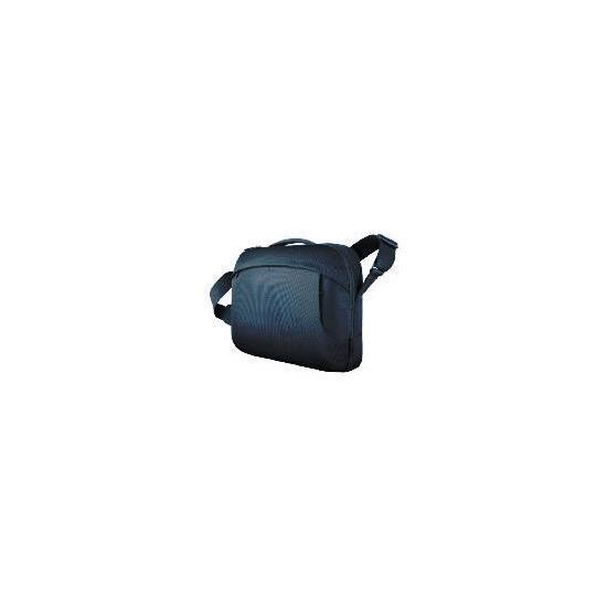 "Belkin 15.6"" metal/blue laptop bag"