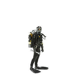 HM Armed Forces Royal Navy Diver Reviews