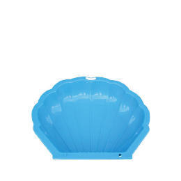 Blue Clam Shell Sandpit Reviews