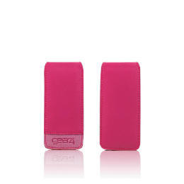 Gear4 PG622 Flip Wallet for Nano Pink
