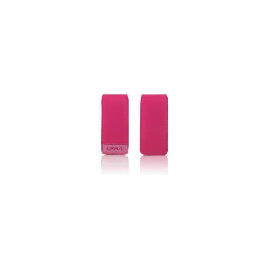 Gear4 PG622 Flip Wallet for Nano Pink