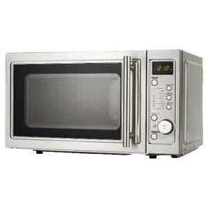 Photo of Tesco MC209 Microwave