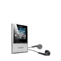 Philips GoGear Vibe SA2VBE08 8GB Reviews