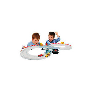 Photo of Roary The Racing Car Turbo Race Track Set Toy