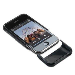 Photo of GEAR4 PG386BLK HardMan Docker iPhone Case Mobile Phone Accessory