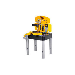 Photo of JCB Tool Bench Toy