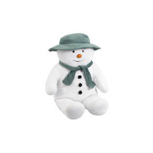 Photo of The Snowman Giant Soft Toy Toy