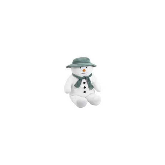The Snowman Giant Soft Toy