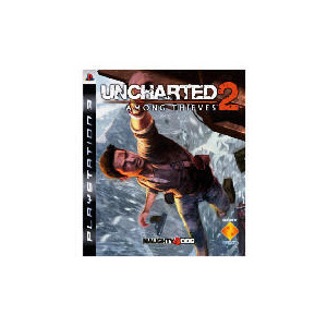 Photo of Uncharted 2: Among Thieves (PS3) Video Game