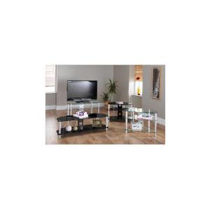 "Photo of Technika LCD26BSS09 26"" Black Stand Furniture"