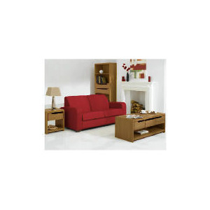 Photo of Princeton Sofa, Red Furniture