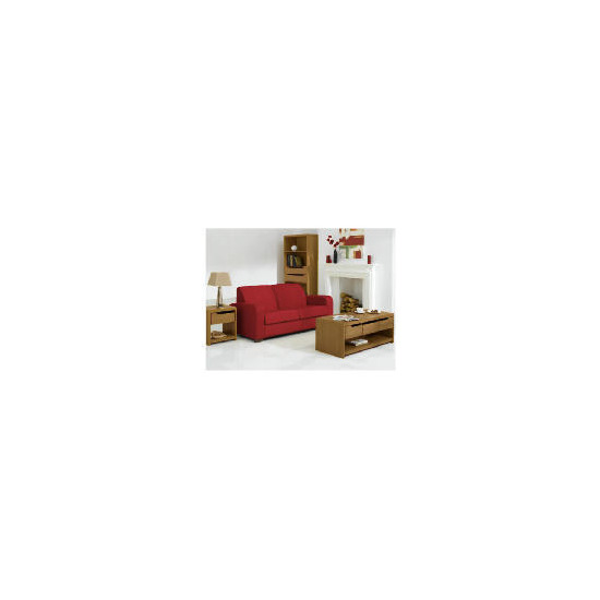 Princeton Sofa, Red