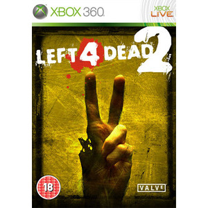 Photo of Left 4 Dead 2 (XBOX 360) Video Game