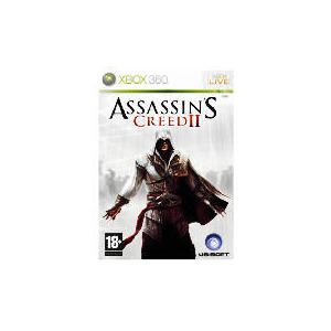 Photo of Assassin's Creed 2 (XBOX 360) Video Game