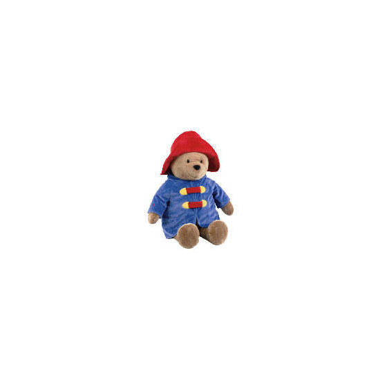 Paddington Giant Soft Toy