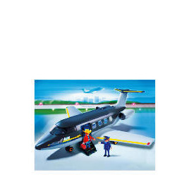 Playmobil Private Jet Reviews
