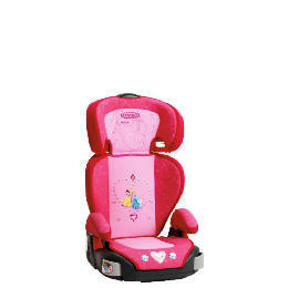 Graco Junior Maxi Car Seat Disneyprinces (Group 2-3) Reviews