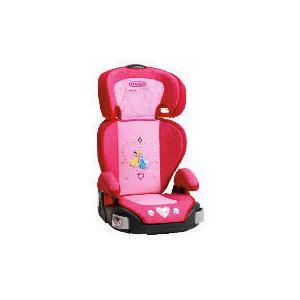 Photo of Graco Junior Maxi Car Seat Disneyprinces (Group 2-3) Baby Product