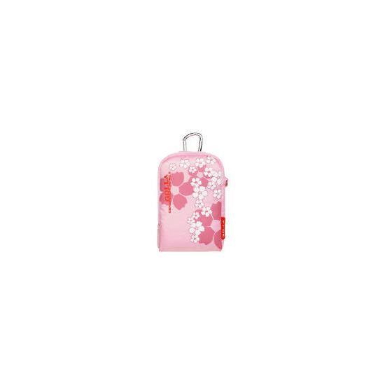 Golla Camera pink bag