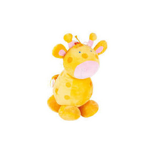 Photo of Tesco Chubbie Chums Large Giraffe Toy