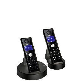 iDECT C3i Twin Phone Reviews
