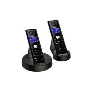 Photo of IDECT C3I Twin Phone Landline Phone