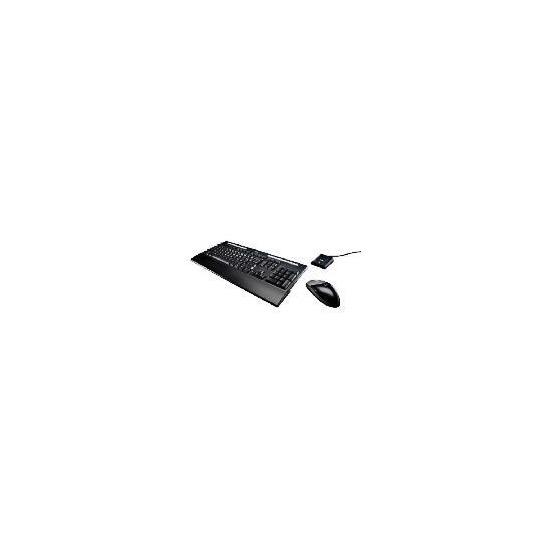 HP Keyboard & Wireless mouse