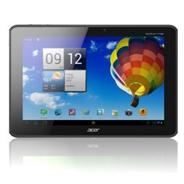 Acer Iconia A510 16GB Reviews