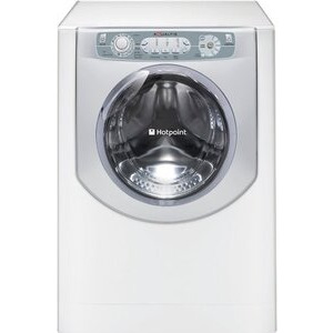 Photo of HOTPOINT AQM8L29IV Washer Dryer