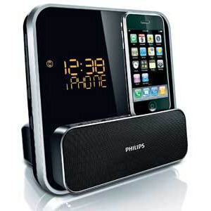 Photo of Philips DC315 iPod Dock