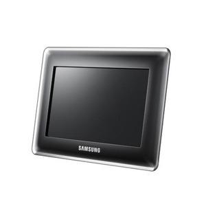 Photo of Samsung SPF-107H Digital Photo Frame