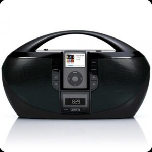Photo of GEAR4 CDB50 CD Player