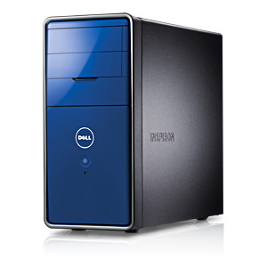 Photo of Dell Inspiron 545 Q8200 Desktop Computer