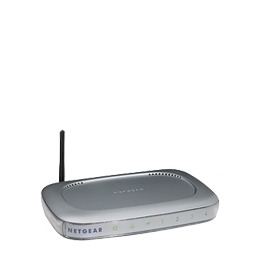 Netgear G54 Reviews