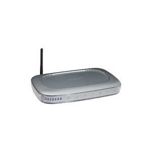 Photo of Netgear G54 Router