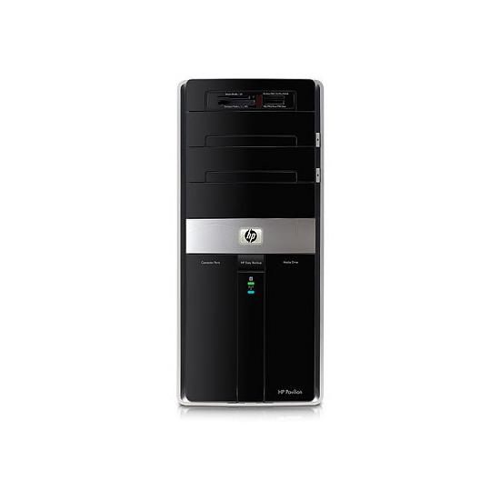 HP M9765 I7-920