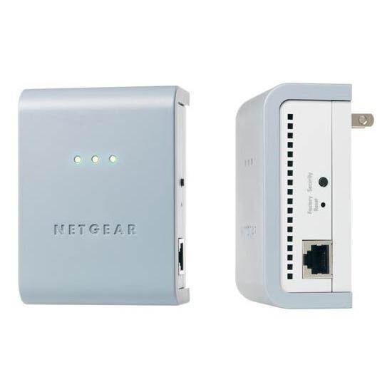 Netgear 200MBPS Netgear 200 Mbps Kit
