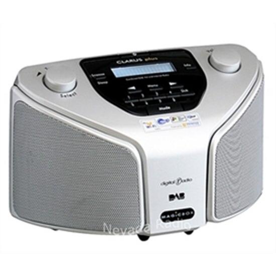 Magic Box Wifi Radio