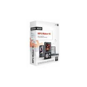 Photo of Magix MP3 Maker 15 Software