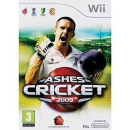 Ashes Cricket 2009 (Wii) Reviews