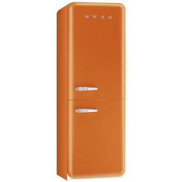 Smeg FAB32QO 50's Retro Style (Orange + Right Hinge) Reviews